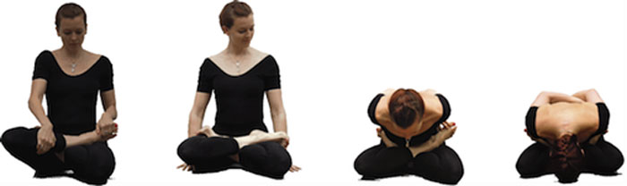 Yoga Mudra Yoga Faculty