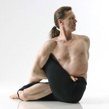 matsyendrasana  yoga faculty